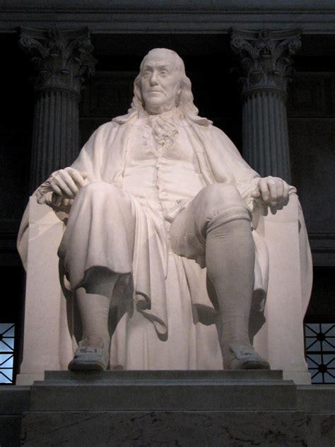 Benjamin Franklin National Memorial Wikipedia