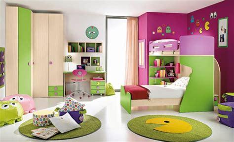 deco chambre fushia la déco chambre enfant douce et amusante