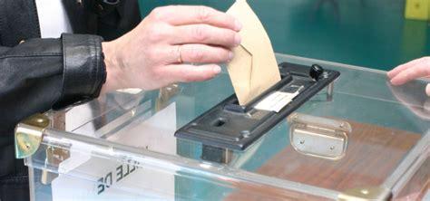 bureau vote fonctionnement d 39 un bureau de vote comment voter