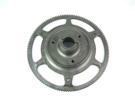Classic Austin Mini Feather-light Flywheel With In