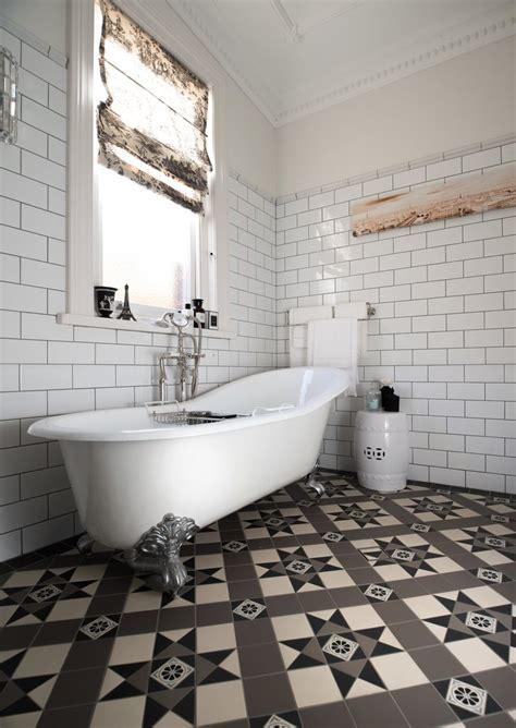 Tiles In Bathroom by Olde Tiles Sydney And Melbourne