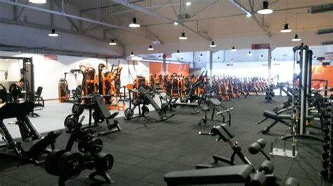 salle de sport marly basic fit