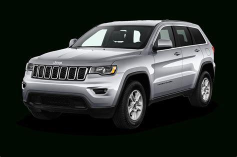 jeep grand cherokee laredo redesign techweirdo