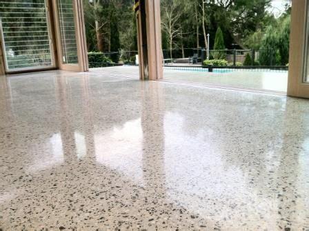 25 best ideas about concrete floor coatings on