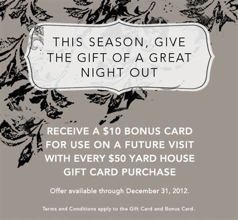 xmas gift card promotion how to turn shoppers into year customers starting right now