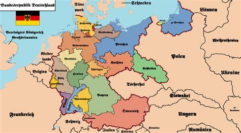 alternate federal republic  germany  raddazong