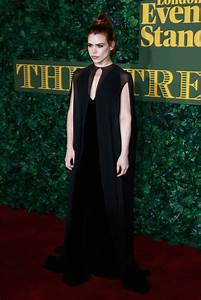 The London Evening Standard Theatre Awards - Red Carpet ...