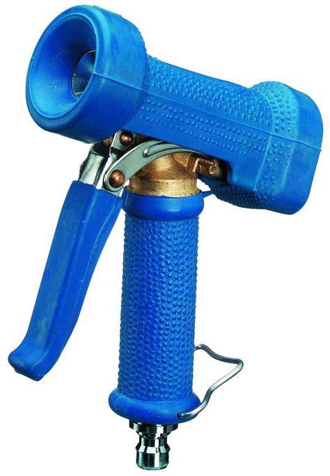 centrale de lavage cuisine pistolet anti choc avec coupleur pour centrale de lavage