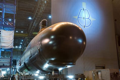 General Dynamics Electric Boat Weather by Obama Joins General Dynamics Electric Boat In