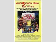 The Deer Hunter DVD Release Date