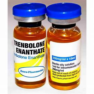 Trenbolone Side Effects Explained