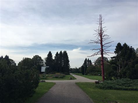 Nacionālais Botāniskais dārzs - Mapeirons