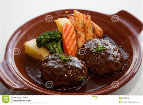 japanese fusion cuisine japanese fusion food stock photo image 31198280
