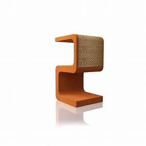 Arbre A Chat Moderne : et si les animaux de compagnie appr ciaient le mobilier design c ma d co le blog d co de ~ Melissatoandfro.com Idées de Décoration