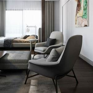 Moderne sessel sind echte hingucker im innendesign for Sessel modernes design