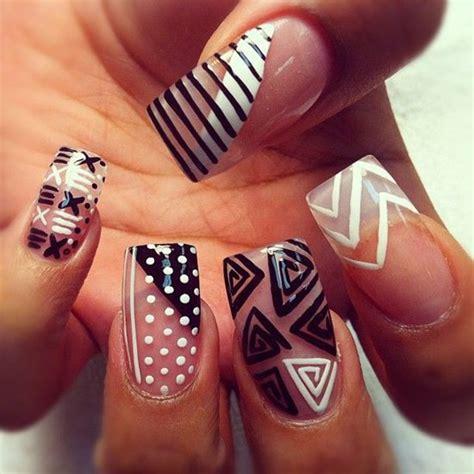 unique nail designs