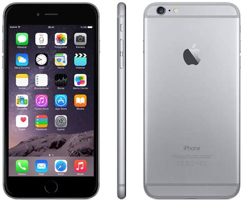 metro pcs iphones for apple iphone 6 64gb metropcs smartphone in space gray 3252
