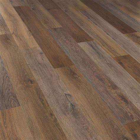 Mohawk SolidTech Variations Shadow Wood | OnFlooring