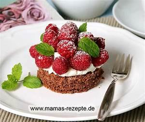 Mamas Rezepte : himbeer sahnet rtchen mamas rezepte mit bild und kalorienangaben ~ Pilothousefishingboats.com Haus und Dekorationen