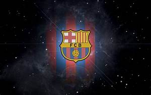FC Barcelona Logo Wallpapers - Wallpaper Cave