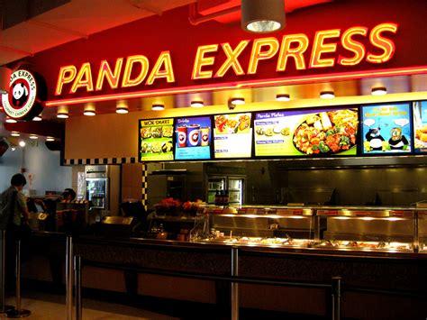 cuisine express india to get panda express soon sagmart
