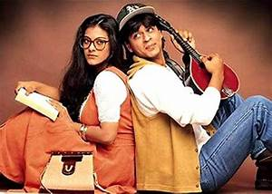I miss Kajol in every film: Shah Rukh Khan | The Indian ...
