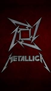 Download Metallica Wallpaper Iphone Gallery