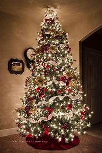 Most Beautiful Christmas Tree Decorations Ideas ...