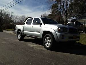 Find Used 2011 Toyota Tacoma Trd Sport 6 Speed Manual In