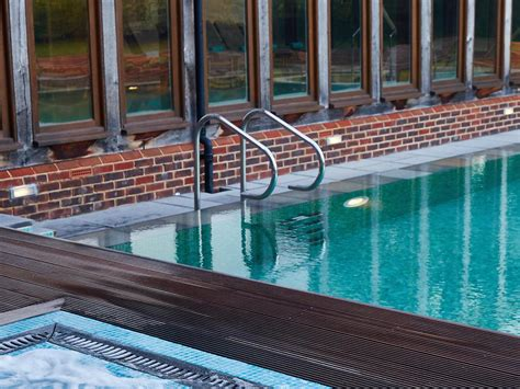 Bailiffscourt Hotel & Spa In South East England And
