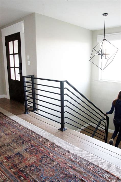 Stair Banisters And Railings Ideas by 25 Best Railing Ideas On Stair Railing Stair