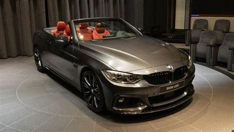 bmw  series convertible   performance power kit