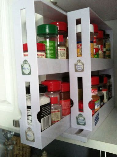 Spice Rack Argos by 20 Spice Rack Ideas For Both Roomy And Cred Kitchen