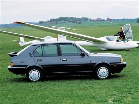 volvo  series classic car review honest john