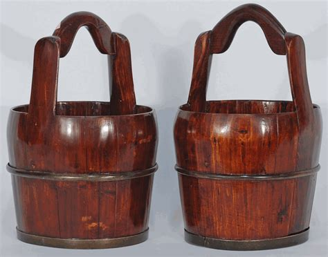 Water Bucket With Handle From China