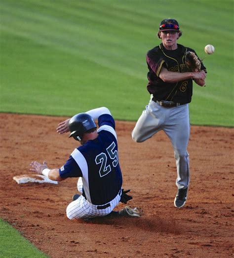 GC Baseball vs. Erskine College - April 17 - photos by ...