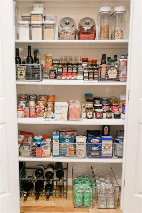 16+ Awe-Inspiring Kitchen Organization Videos