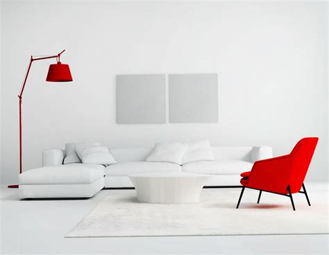 Contemporary Furniture  Meet All Your Needs With Gloss