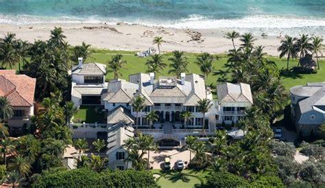 Elin Nordegren's Palm Beach Mansion 'Putts' Life After ...