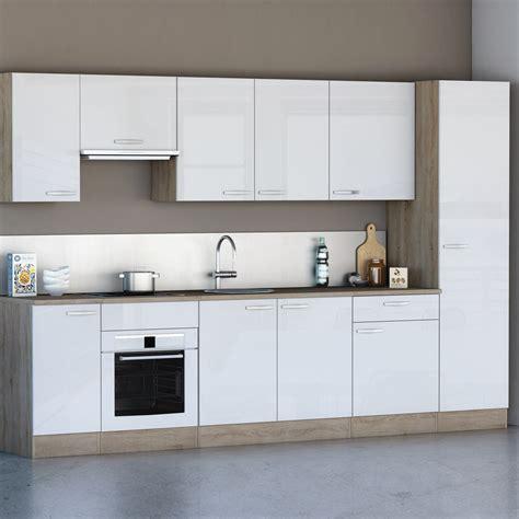 prix cuisine amenagee cuisine aménagée chantilly meuble de cuisine delamaison ventes pas cher com