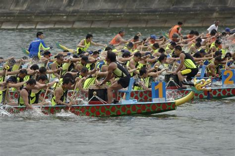 Dragon Boat Racing Today by Ancient Egypt Exhibition Dragon Boat Races And Sports