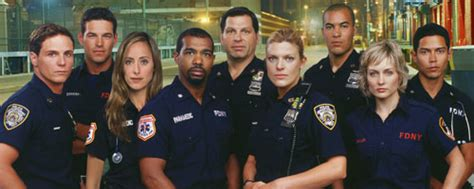 Flashback  Third Watch (new York 911)  Critictoo Séries Tv