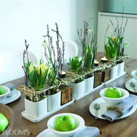 Deko Ideen Blumen by Pflanzen Deko Ideen