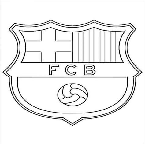 Herunterladen Fc Barcelona Bilder Zum Ausmalen Tecpaphorec