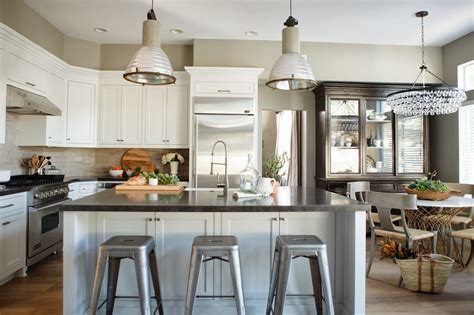 greige decor greige interior design ideas and inspiration for the transitional home grey in my kitchen