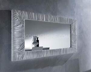 Grand Miroir Design : miroirs luminaires ~ Teatrodelosmanantiales.com Idées de Décoration
