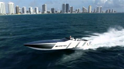 Amg Cigarette Boat Video by Lanchasibiza Cigarette 46 Amg Alquiler Barcos