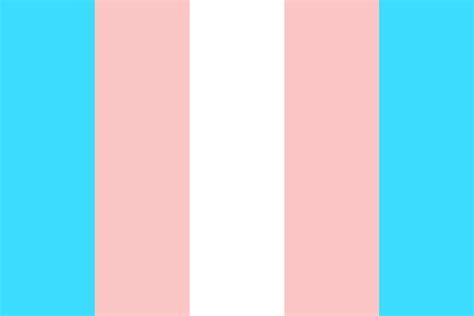 transgender colors transgender pride flag palette color palette