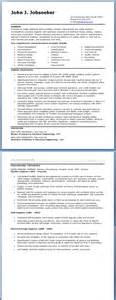 standard resume format for engineers doc electrical engineer resume sle doc experienced resume downloads