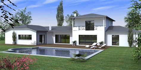 maison de l entreprise indogate maison moderne bordeaux